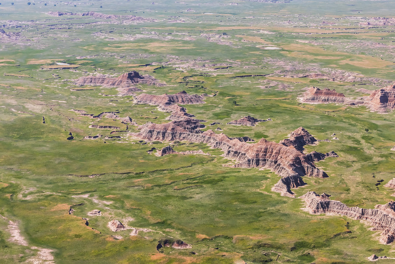 National Badlands Park from the air -3327.jpg