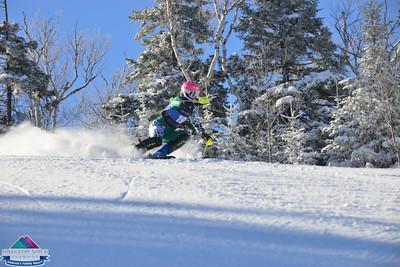 St.Mike's Ski Carnival- Woman