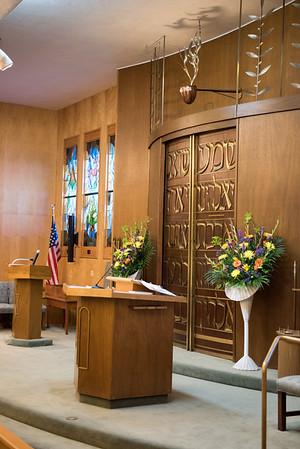 2015 Jonah Bar Mitzvah