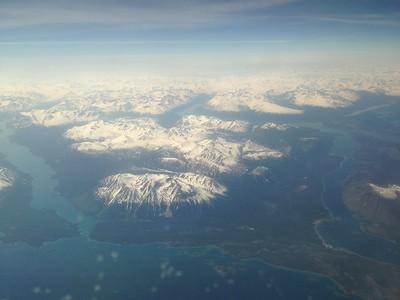 Yukon May 2015