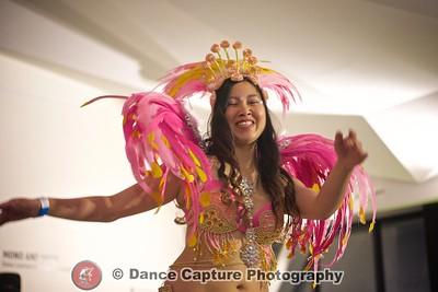 Samba Performance - Sing