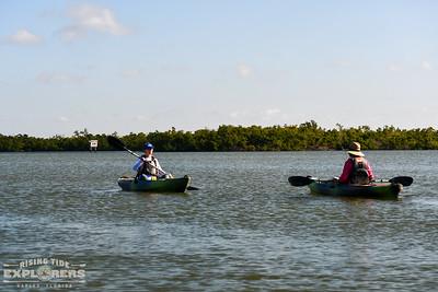 May 30th Kayaking Adventure!