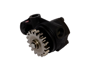 CASE IH 856 956 SERIES TRANSMISSION GEARBOX OIL PUMP