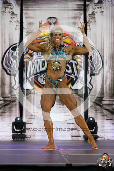 IFBB - Womens Physique