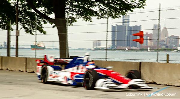 2015 Detroit Dual GP