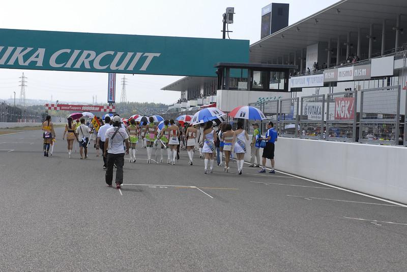 Suzuka 2013 Day 2 (Race)