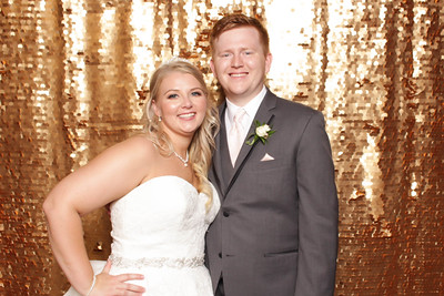 KATIE & COLTON'S WEDDING JULY 5, 2019