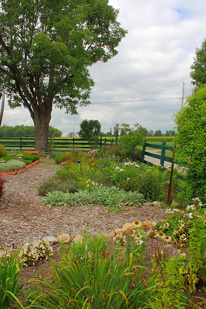 Days of Yore Herb & Flower Farm - Wellington, OH