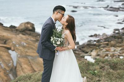 Pre-wedding | Steve + Cissy