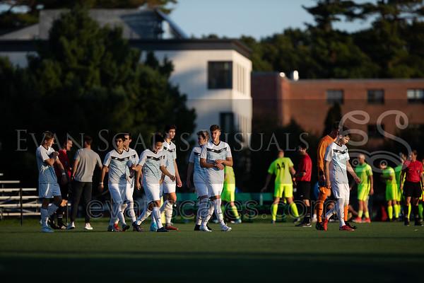 Development Academy Soccer