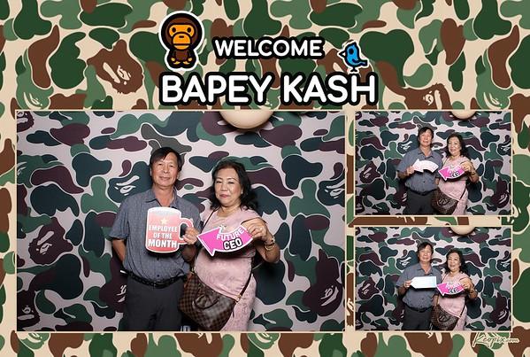 Prints - Baby Kash's Baby Shower