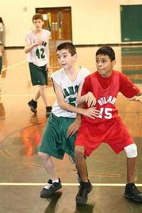 JR. High, Canton vs. Bullard, Boys, 1, 07