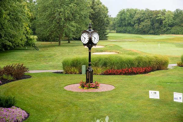 Golf 2021 Sharonville Chamber