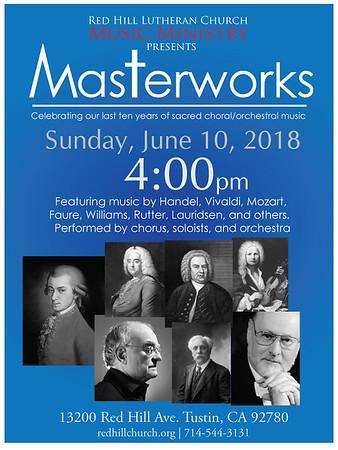 2018-06-10 Masterworks Concert