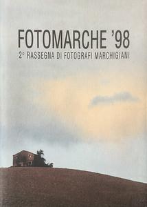 """""""Momenti Cubani"""" - Catalogo FOTOMARCHE '98"""