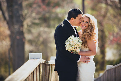 Kathleen and Salvatore - Westmount Country Club