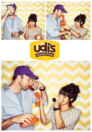 UDI's Gluten Free Seattle