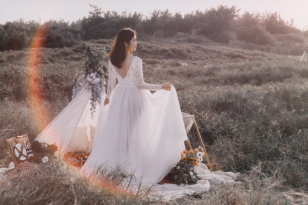 Phoebe Pre-wedding