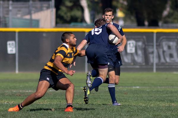 2017-11-18 LB vs Cal Maritime