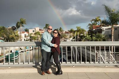 Brett's Naples Island Proposal 02.2018
