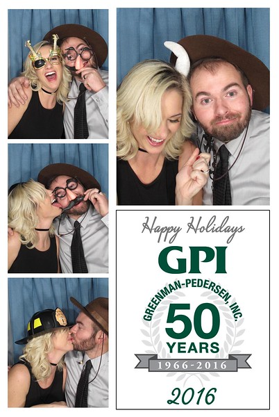 GPI Holiday Party