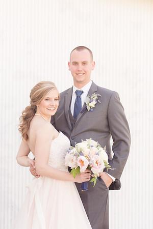 Zehr Wedding