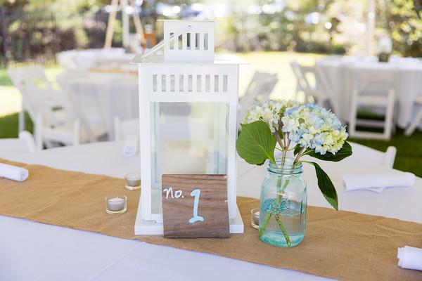 Brienzo Ray Wedding