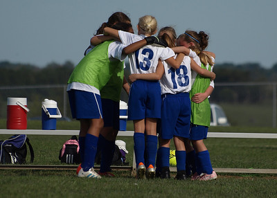 Winchester Classic - FC Kentucky vs. Frankfort Fury (White)