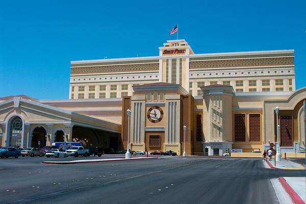 Las Vegas 2009 Daytime