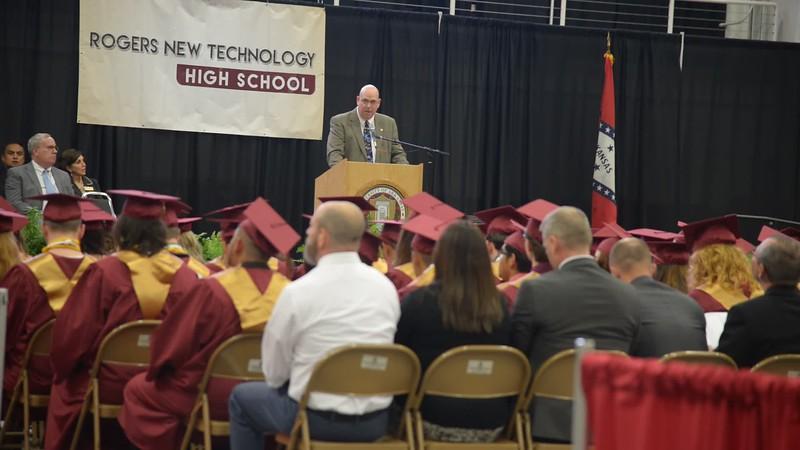 Nick HS Graduation Videos 2018
