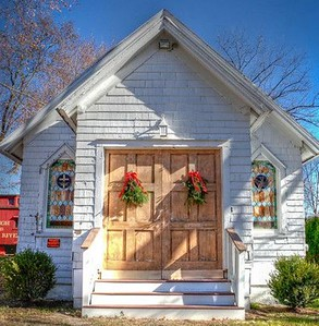United African Methodist Episcopal (UAME) Church