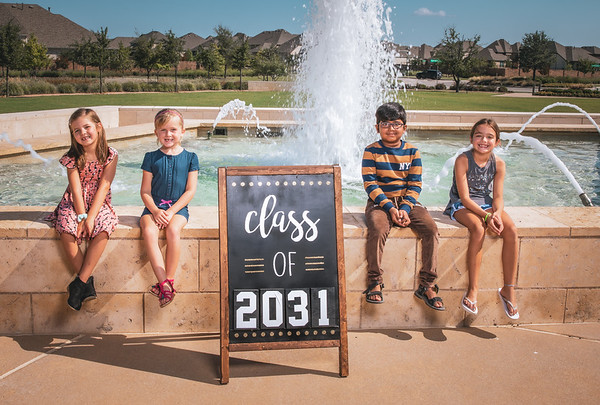 Hollyhock Class Pictures 20-21