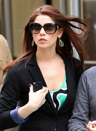 2011-03-19 - Ashley Greene
