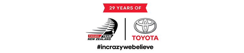 The 36th Americas Cup with Toyota
