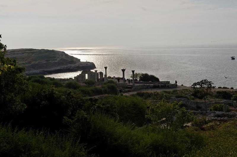 Sevastopol - Chersonesus