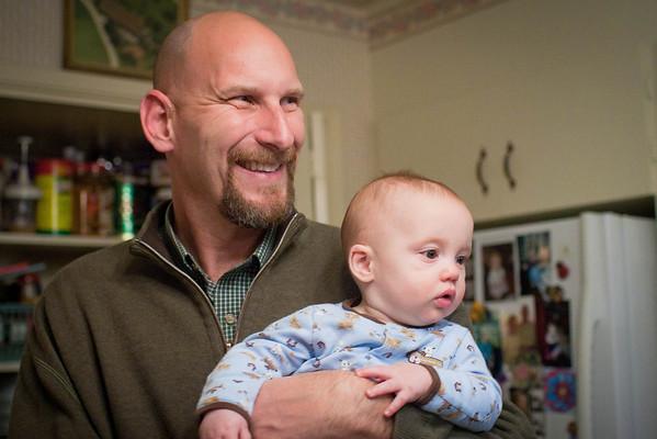 Bowker Family 2010
