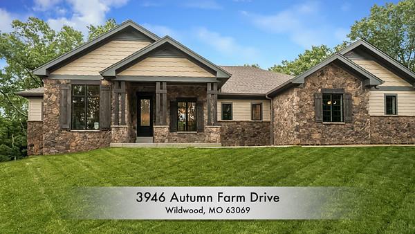 3946 Autumn Farm Drive