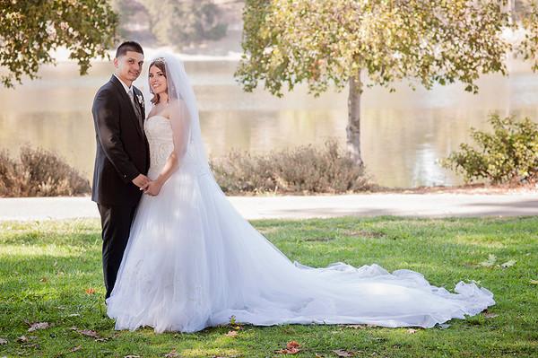 Jaime & Reyna Wedding