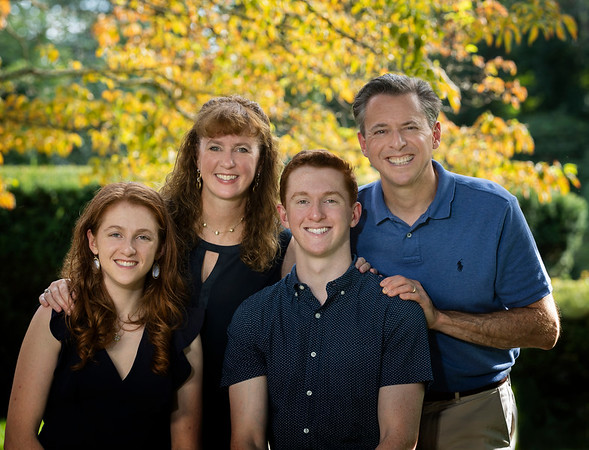 The Wachen Family