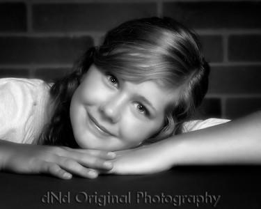 Audrey June 2011