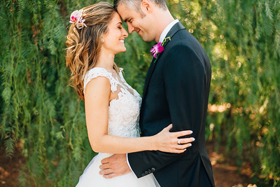 Jody and Cameron's Wedding (Kelsey)