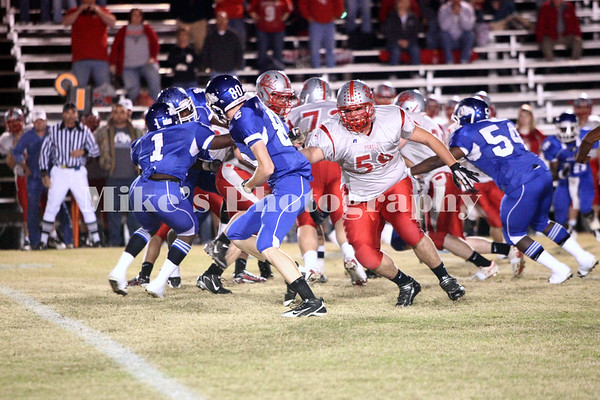 Highland vs Star City 2010