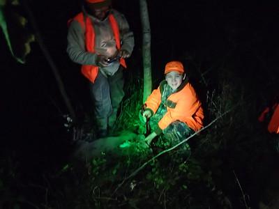 Muzzleloader Deer Hunt 10-11-14