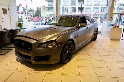 MCL - Jaguar Vancouver BC