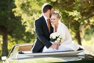 anna + pat wedding