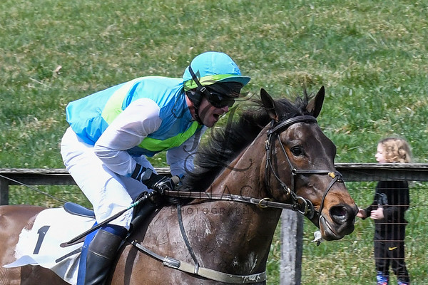 Green Spring Valley Point-to-Point 032721