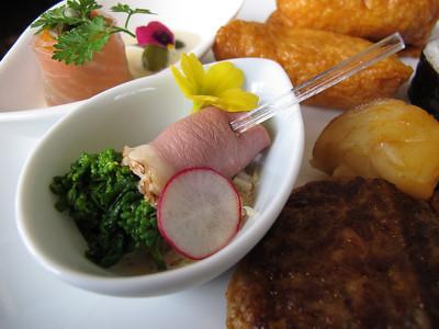 Japan 2011 (Food)