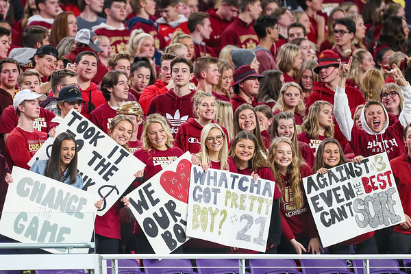 State - Football