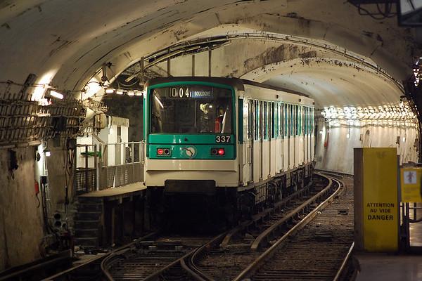 France - Urban Transit
