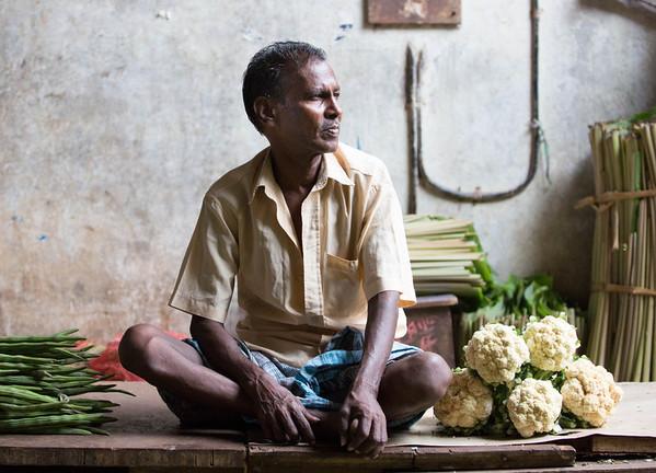 India: Koyambedu